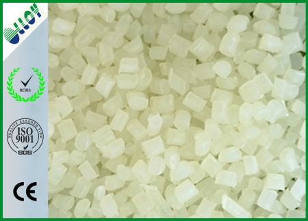 Recycled fabric nylon special compatibility of T-1012 toughening agent